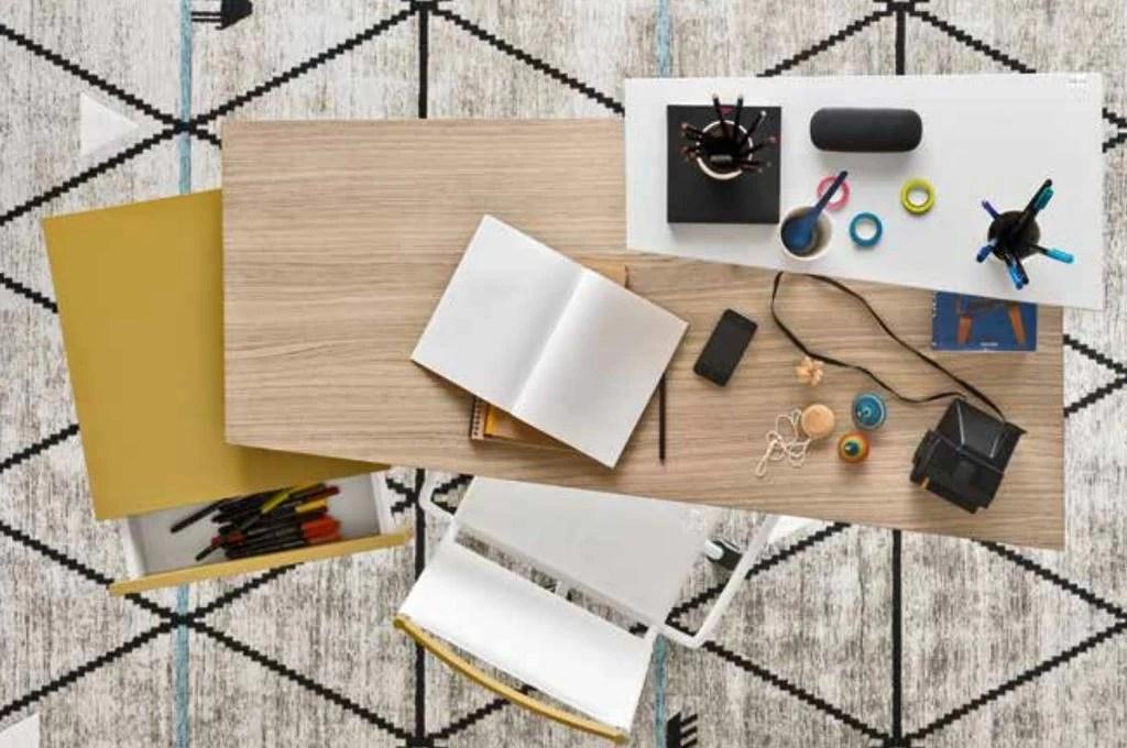 10 idee per lufficio in casa  CASAfacile