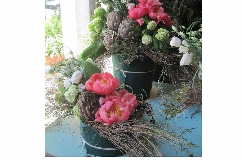 Impara larte di disporre i fiori nei vasi  CASAfacile