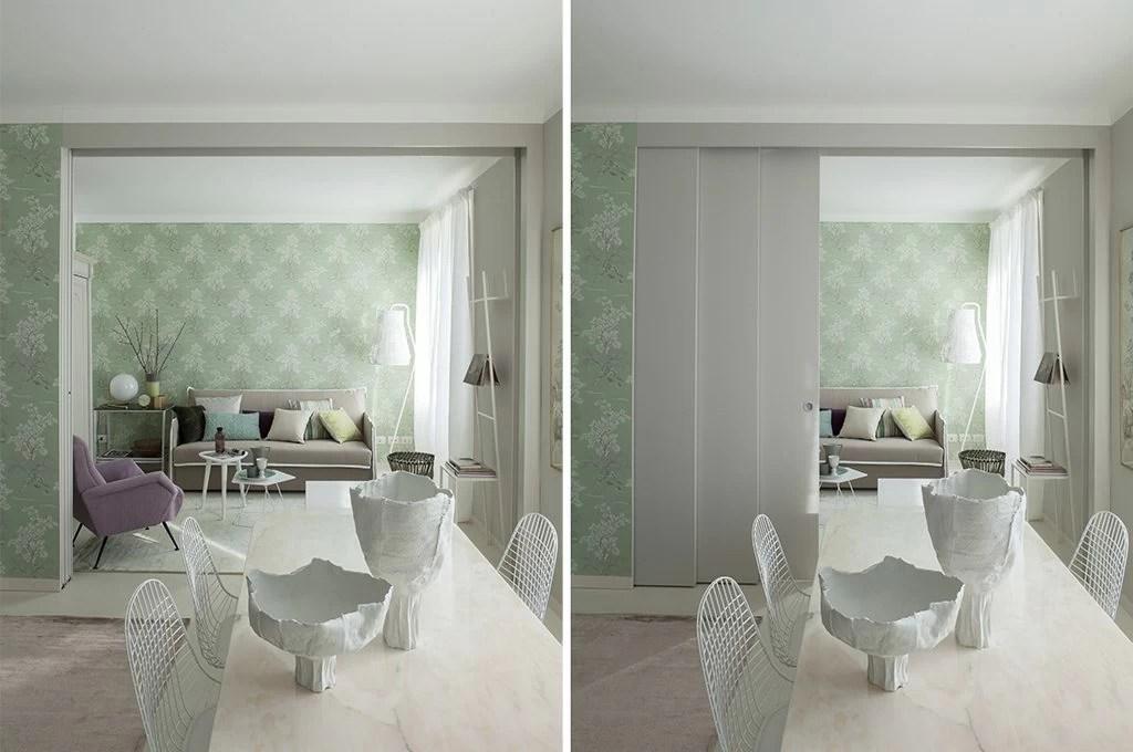 cucina soggiorno open space, foto e idee di arredamento per ogni gusto. Open Space Come Dividere Cucina E Soggiorno Casafacile
