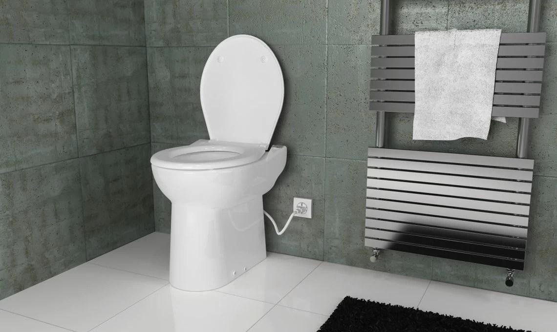 Sanicompact di Sanitrit il wc che crea un bagno nuovo e superefficiente  CASAfacile