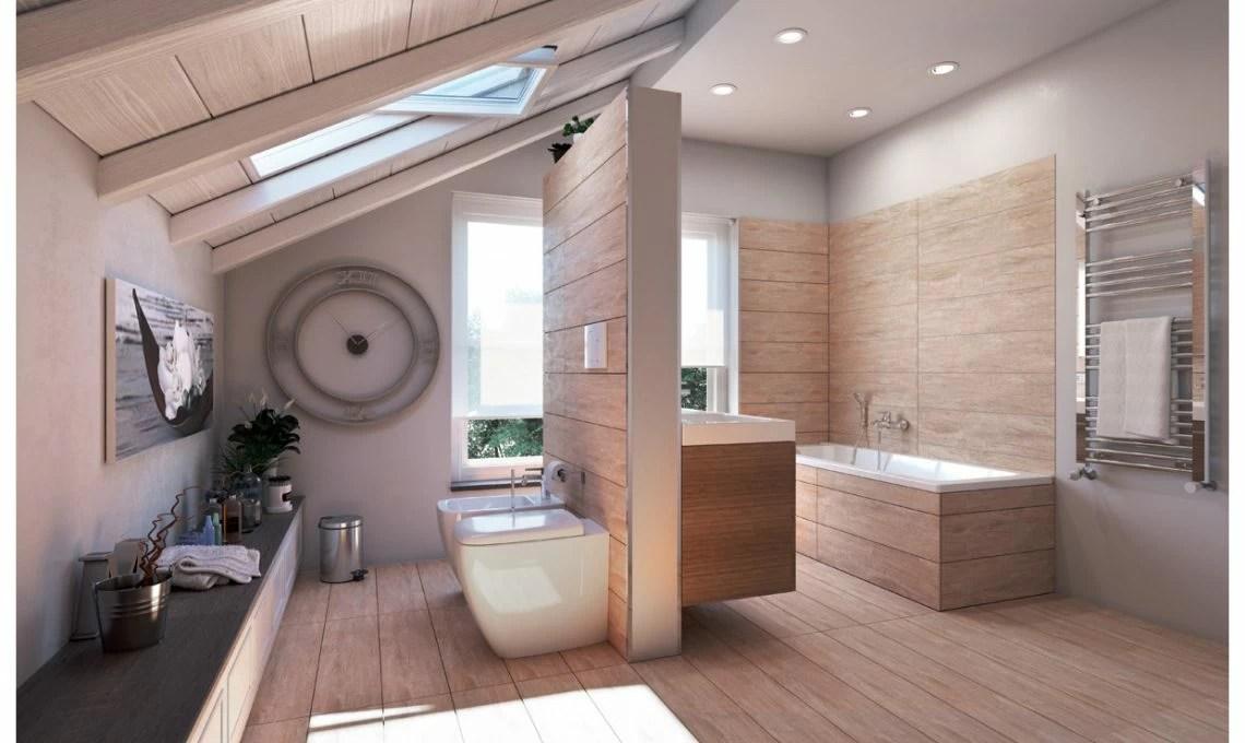 Togli la vasca metti la doccia e personalizza il tuo bagno  CASAfacile