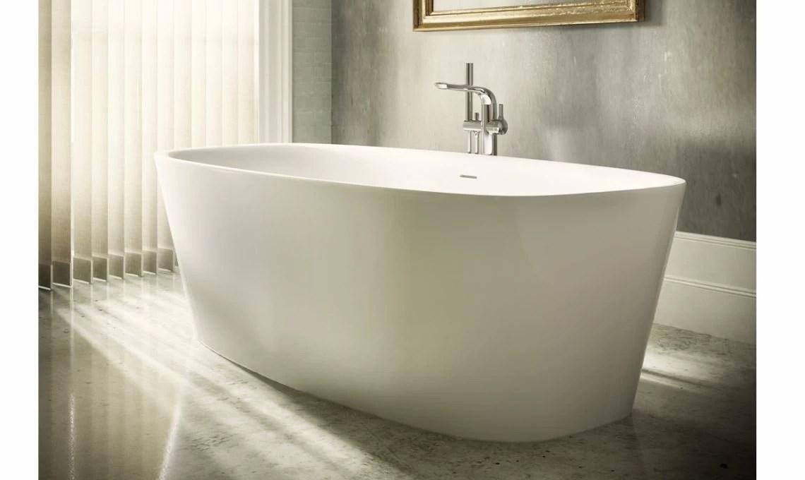14 vasche da bagno freestanding  CASAfacile