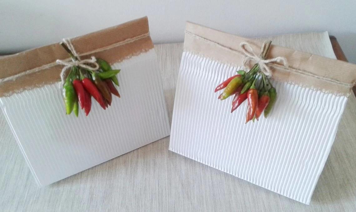 Idea per una confezione regalo fai da te  CasaFacile