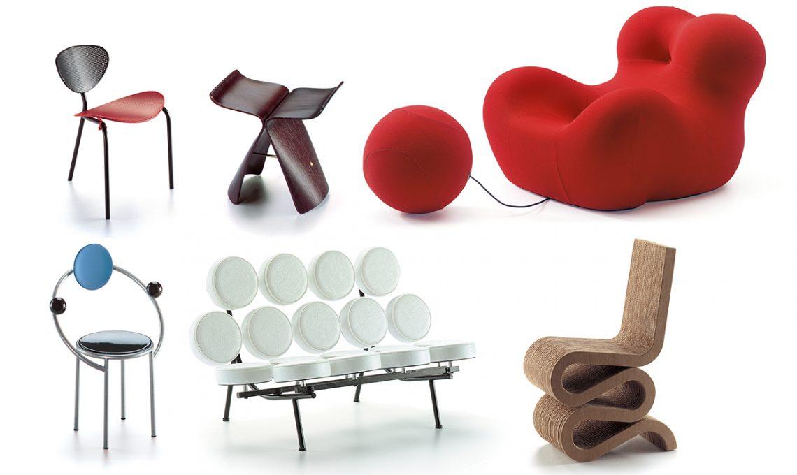 Preventivi personalizzati, customer care multilingua e spedizioni in tutto il mondo. 100 Sedie Icone Di Design In Miniatura Casafacile
