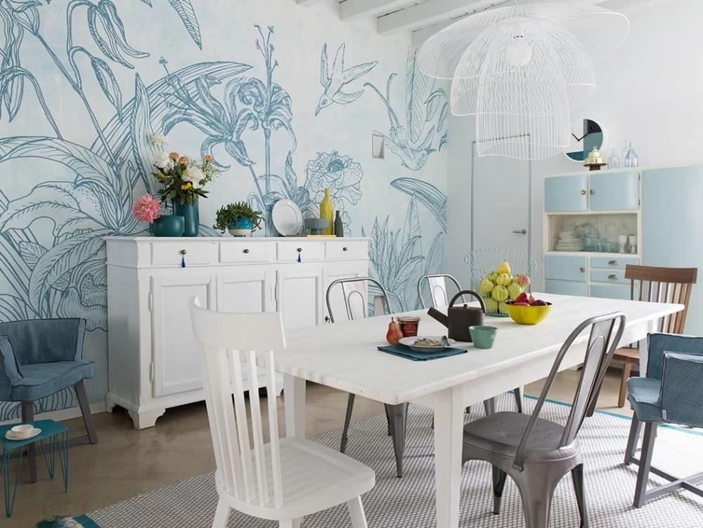 Da leroy merlin puoi trovare una pittura color carta da zucchero (con. Travi A Soffitto Quali Colori Abbinare Casafacile