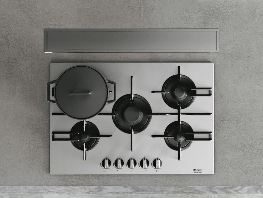 9 piani di lavoro al top per la tua cucina  CASAfacile