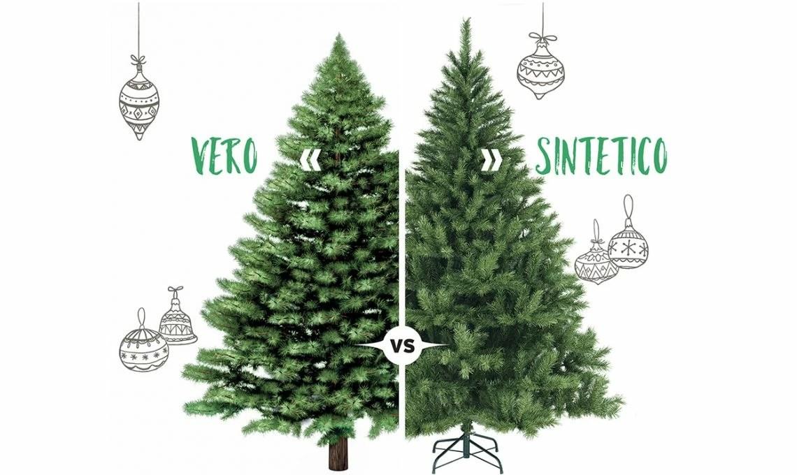 Trova tantissime idee per alberi di natale finti ikea. Albero Di Natale Vero O Finto Casafacile