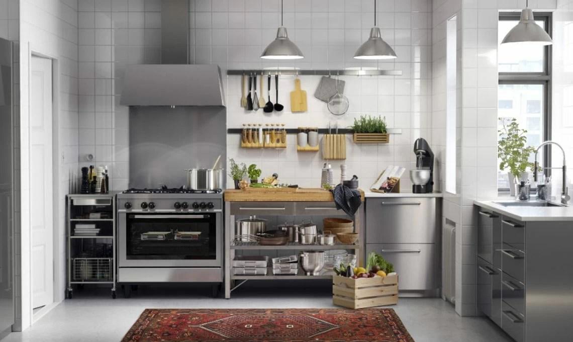 Come progettare la tua cucina Ikea  CASAfacile