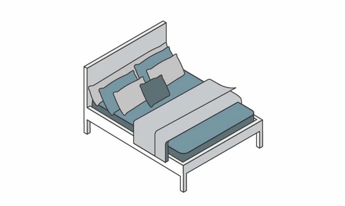 Impariamo a rifare il letto  CASAfacile