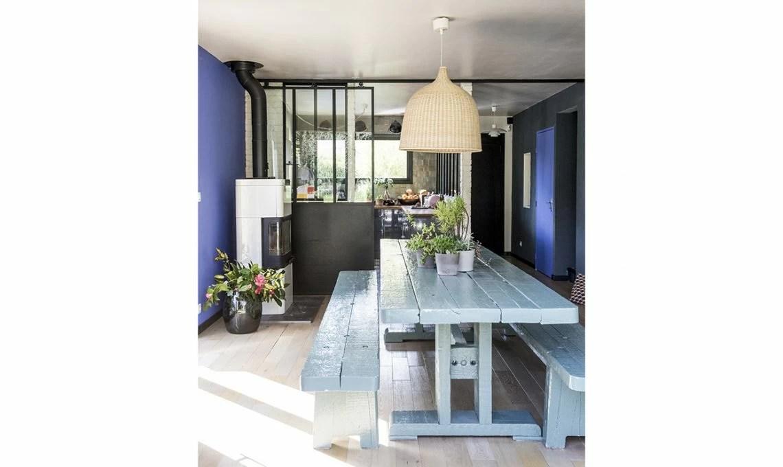 Pareti vetrate cementine e colore come dare carattere a un appartamento anonimo  CASAfacile