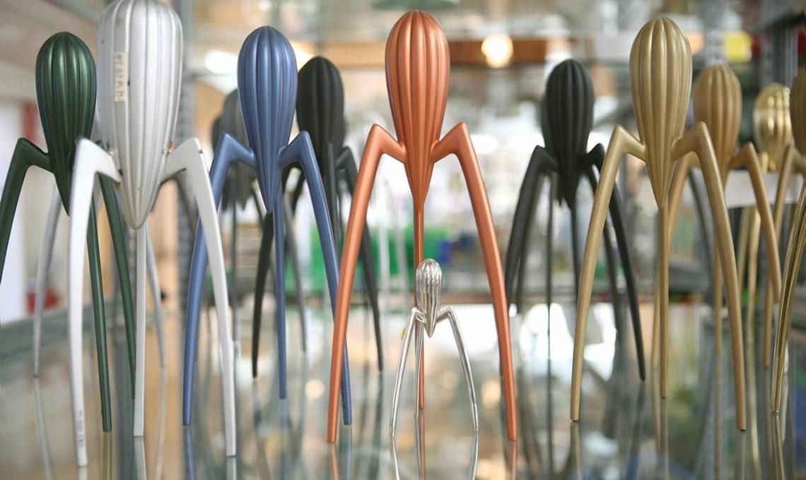 Lo spremiagrumi di Philippe Starck  CASAfacile