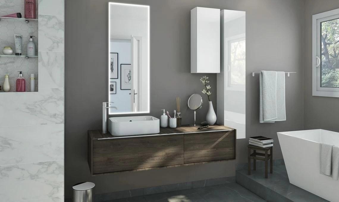 Mobile bagno scegli la combinazione nel tuo stile