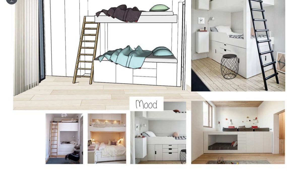 Come ottimizzare gli spazi in una piccola casa al mare