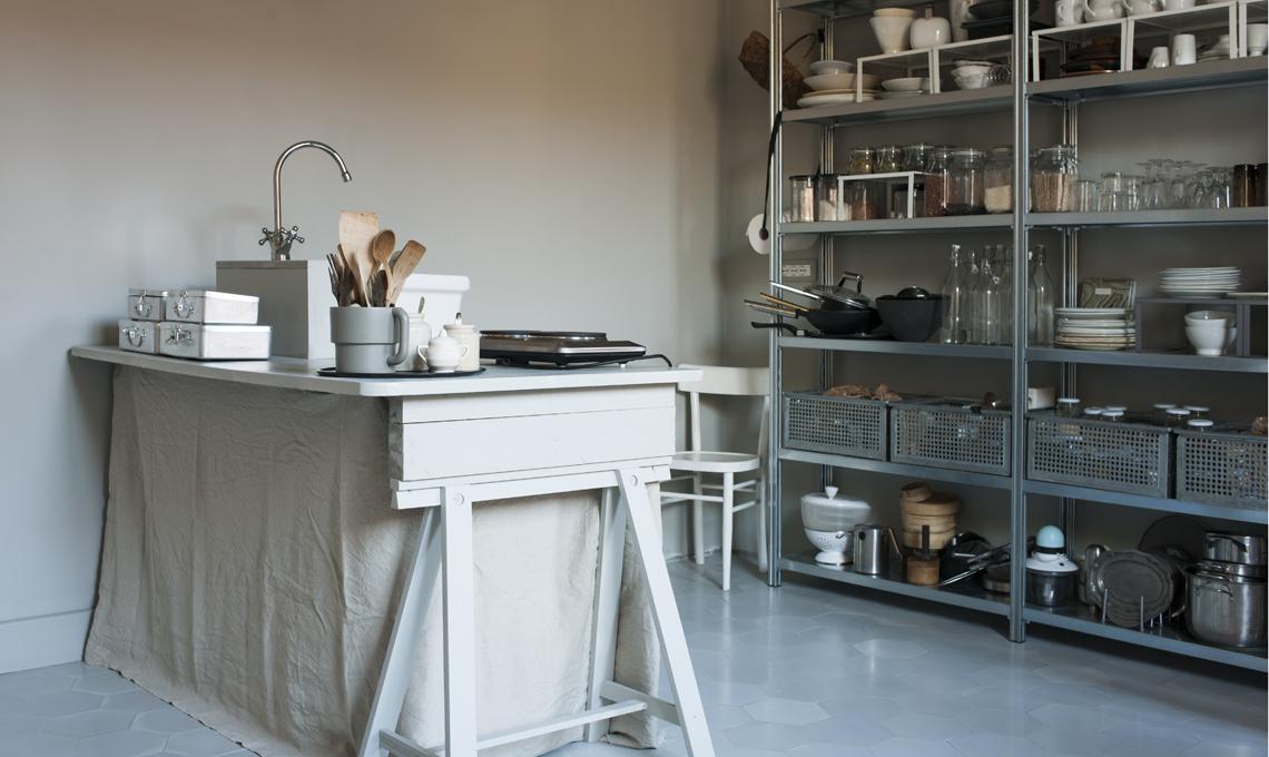 Costruisci la prima cucina con le tue mani  CASAfacile