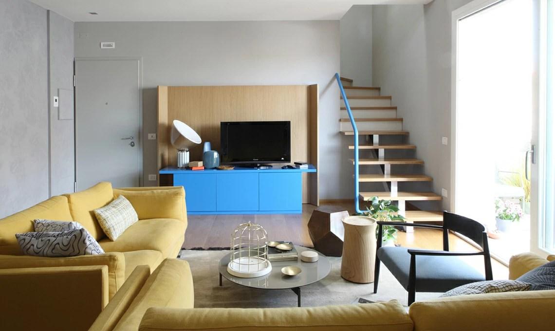 Come adattare i vecchi mobili nella casa nuova  CASAfacile