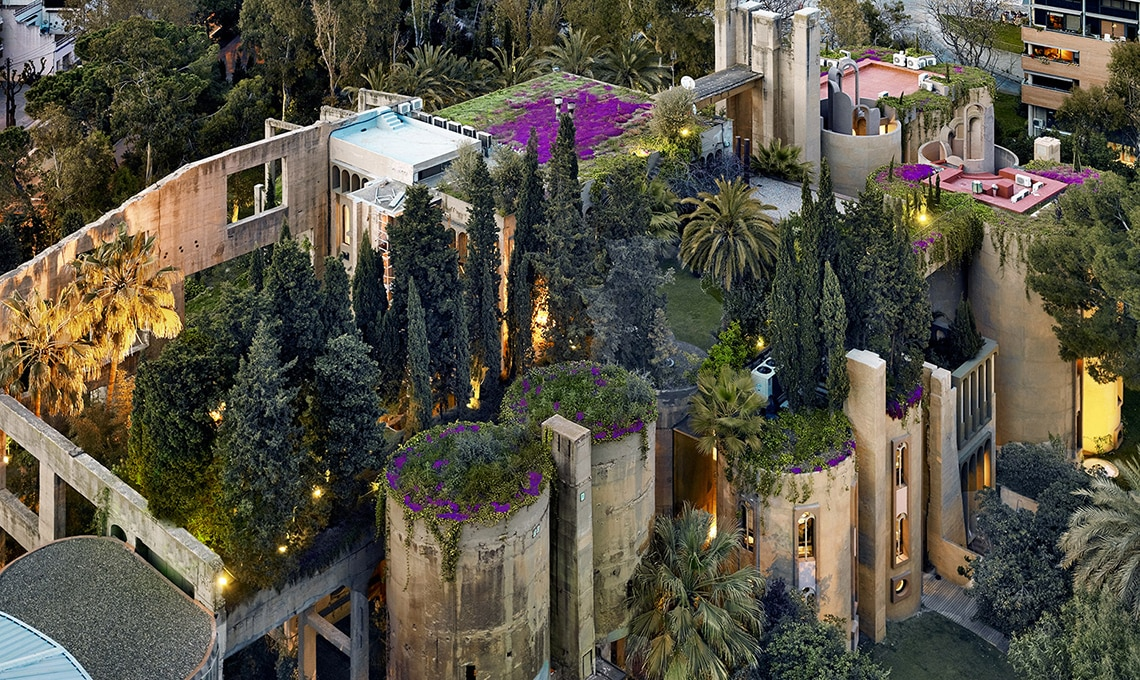 Come fare un giardino sul tetto  CASAfacile