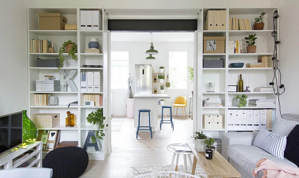 4 idee per trasformare i mobili Ikea pi classici  CASAfacile