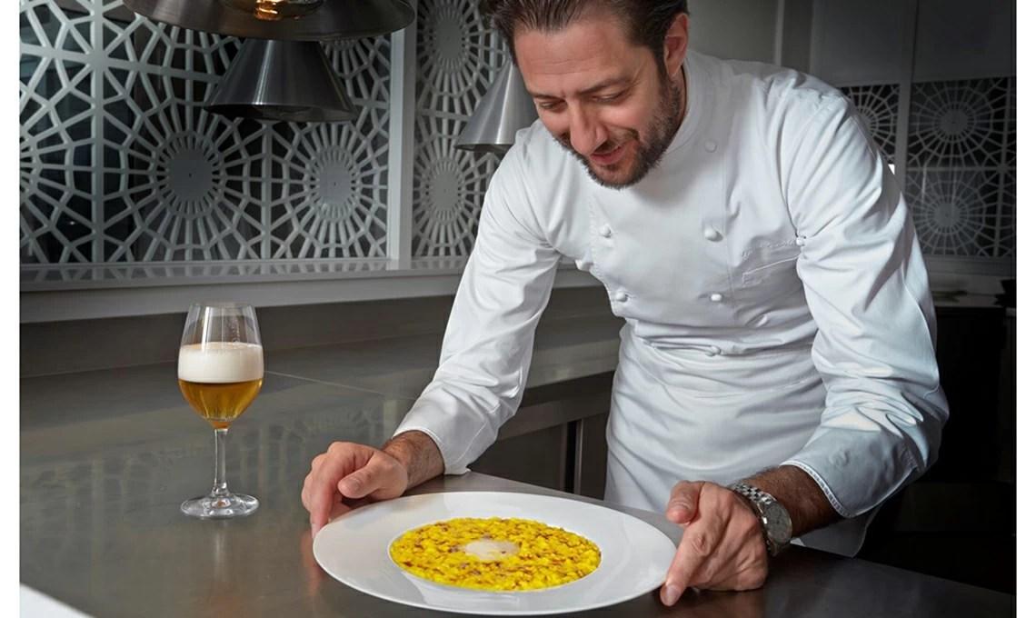 10 regole per impiattare come uno chef stellato  CASAfacile