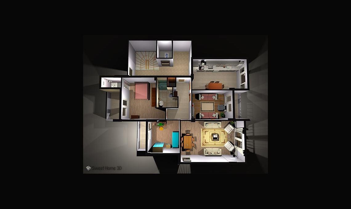 Come arredare casa in 3D i migliori programmi per progettare  CASAfacile