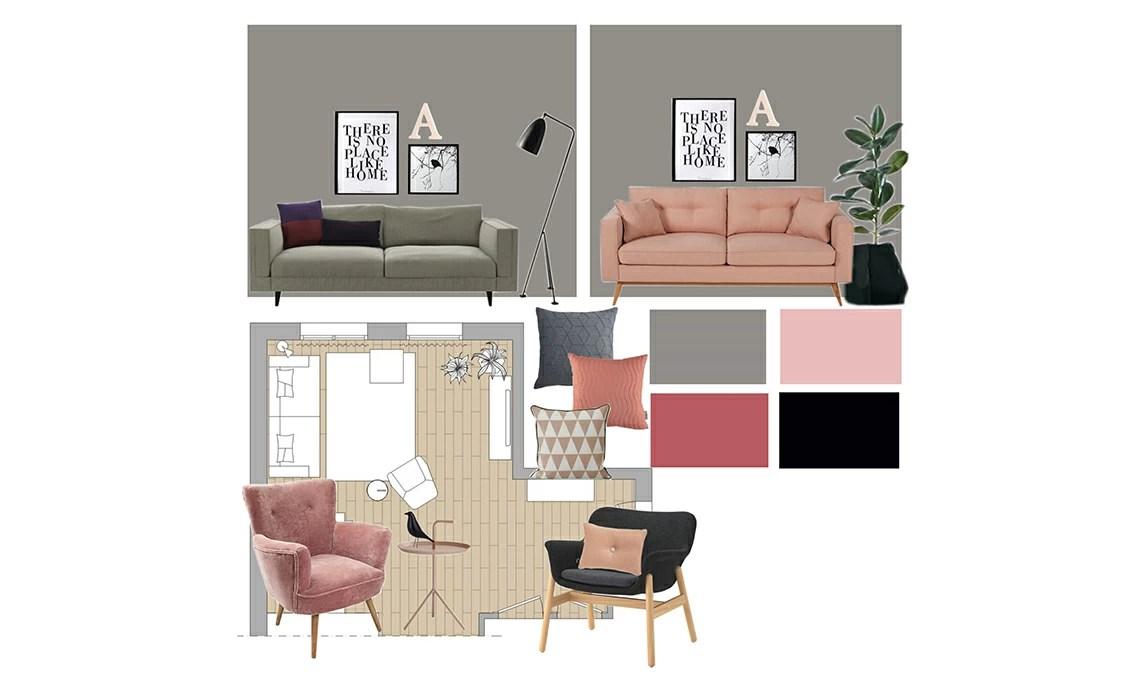 Visualizza altre idee su colori pareti, colori, colori vernici. Consigli Sui Colori Per Dipingere Le Pareti Del Soggiorno Casafacile