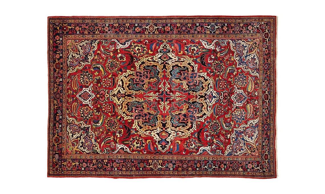 Tornano di moda i tappeti persiani  CASAfacile