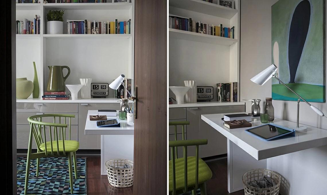 10 idee per langolo studio  CasaFacile