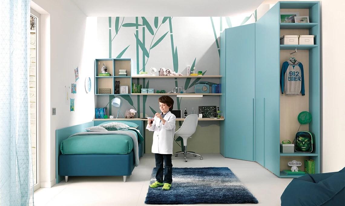 Arredare la cameretta Montessori da 2 a 6 anni  CasaFacile