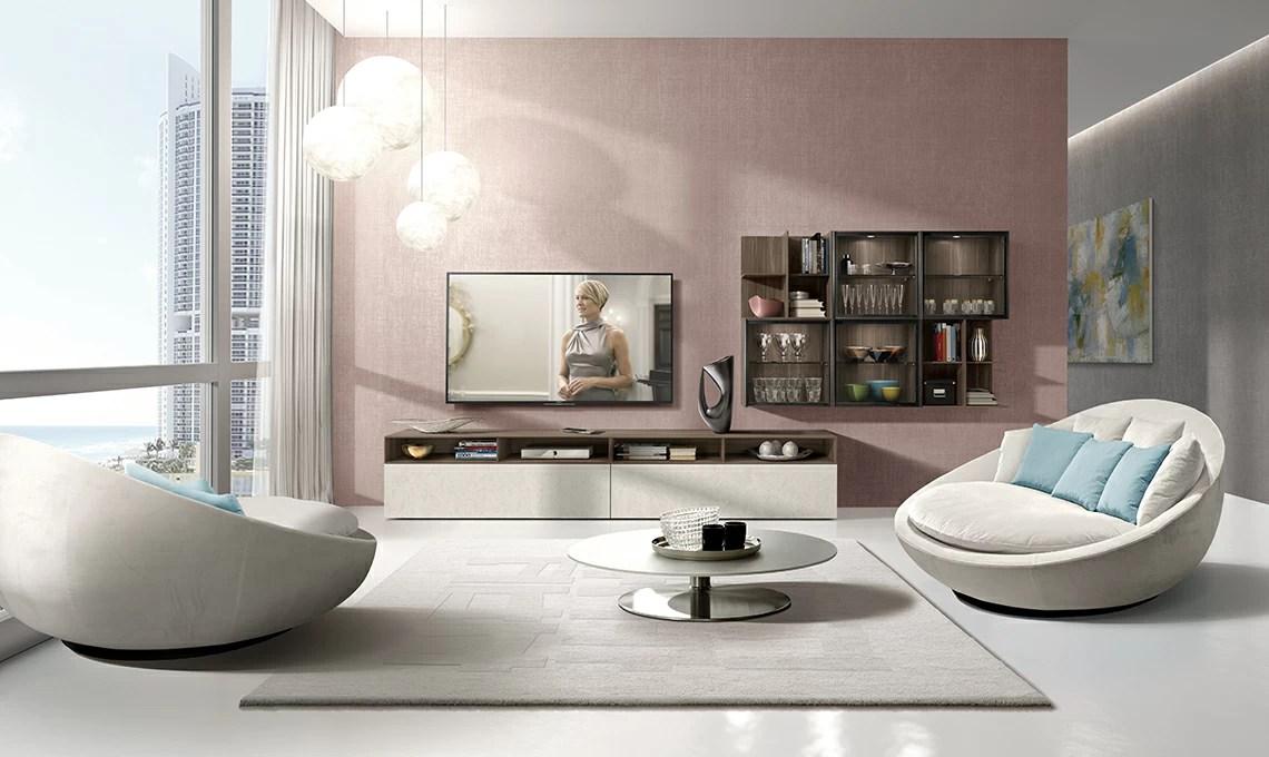 Dividere cucina e soggiorno con mobili a colonna  CASAfacile