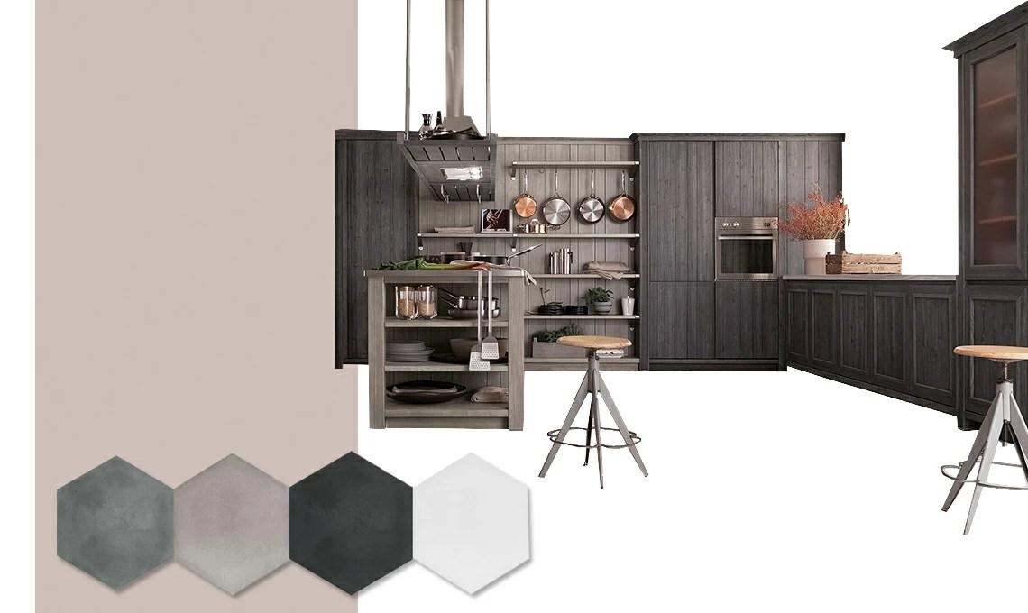 Colori pareti cucina come scegliere tinta e abbinamenti