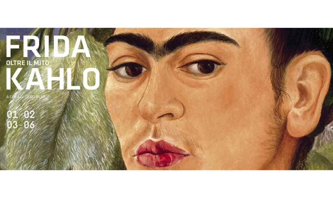 La mostra di Frida Kahlo al Mudec di Milano  CASAfacile