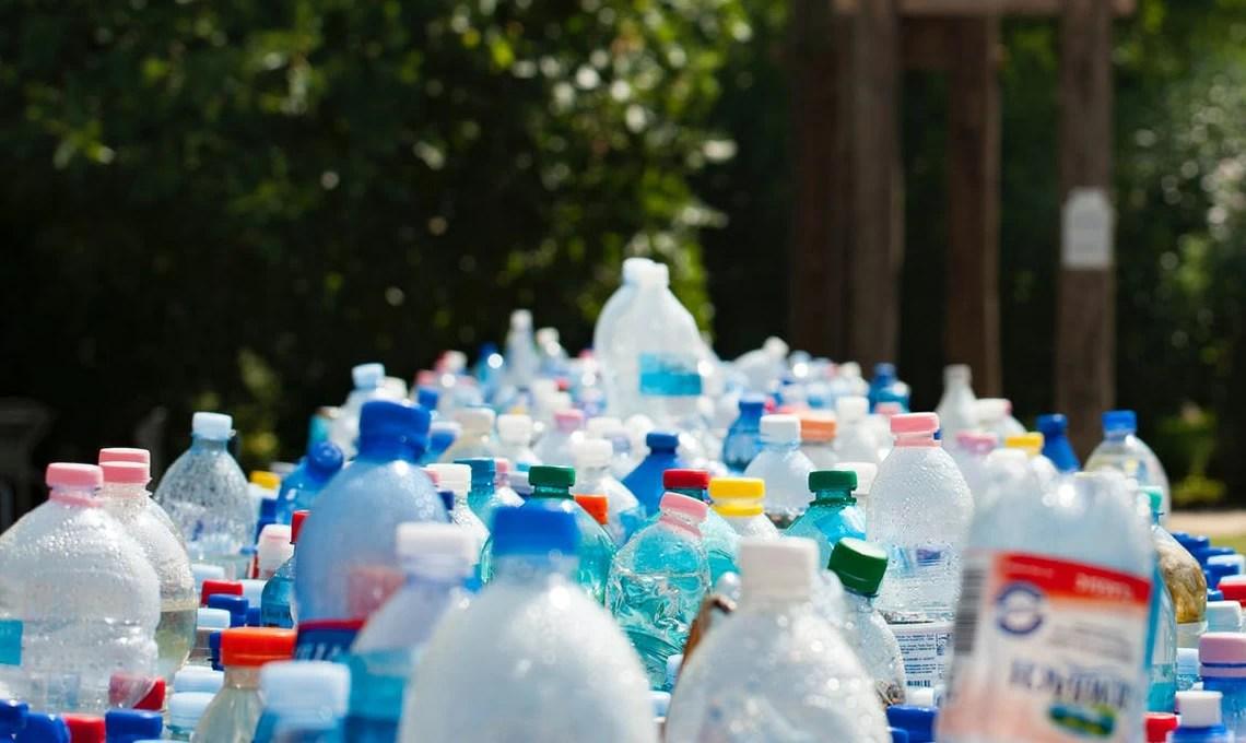 13 consigli per ridurre luso della plastica  CASAfacile