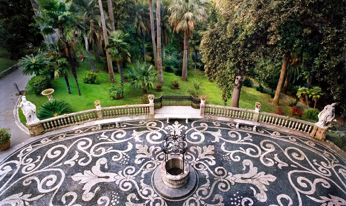I giardini e i parchi pi belli da visitare in Liguria  CASAfacile