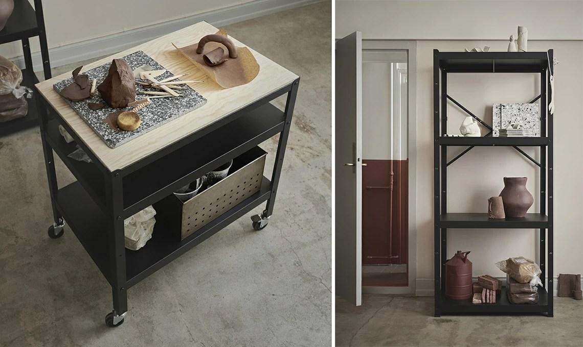 Carrello Cucina Ikea Usato.Carrello Cucina Ikea Usato Idee Di Design Decorativo Per Interni