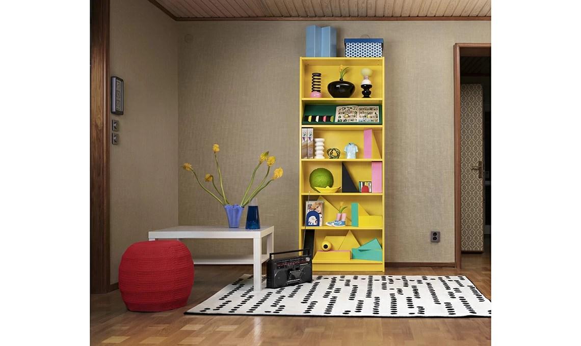 Libreria Billy Ikea Immagini Ikea Celebra I 40 Anni Della