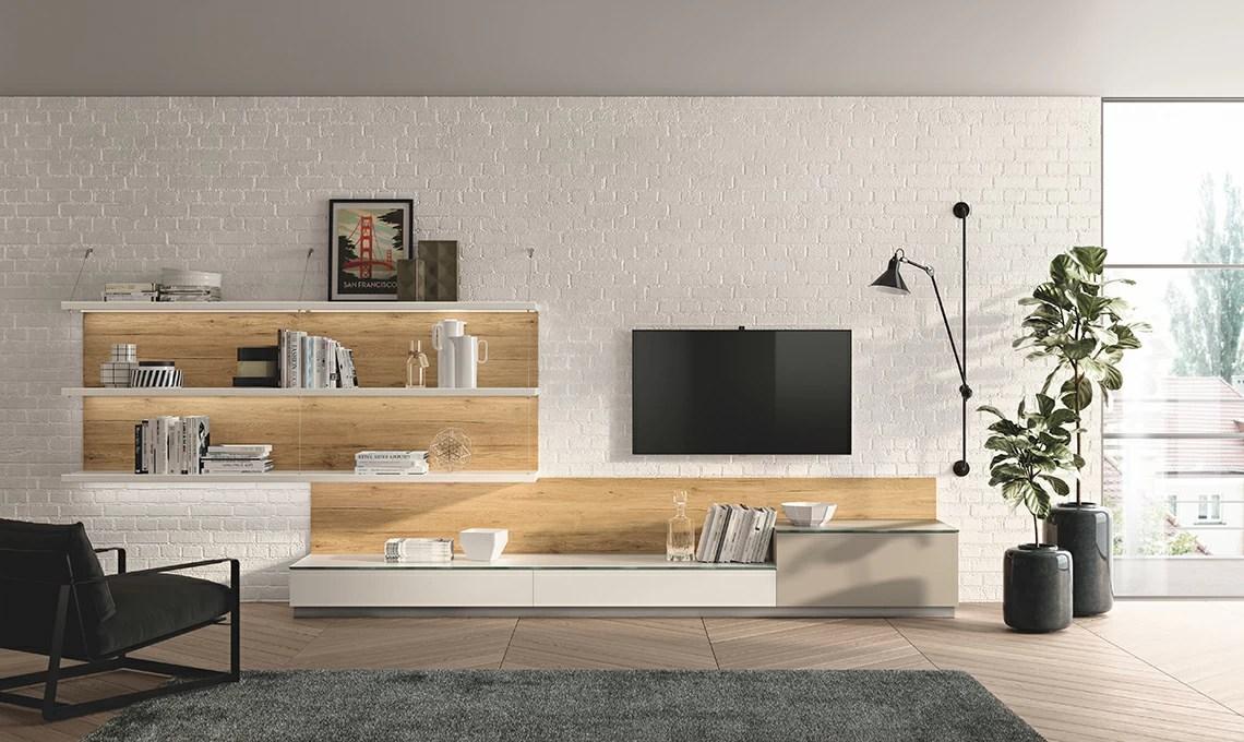 Bagno grigio e bianco ecco 40 idee di arredamento originali. Realizzare L Angolo Hi Tech Formato Famiglia In Salotto Casafacile