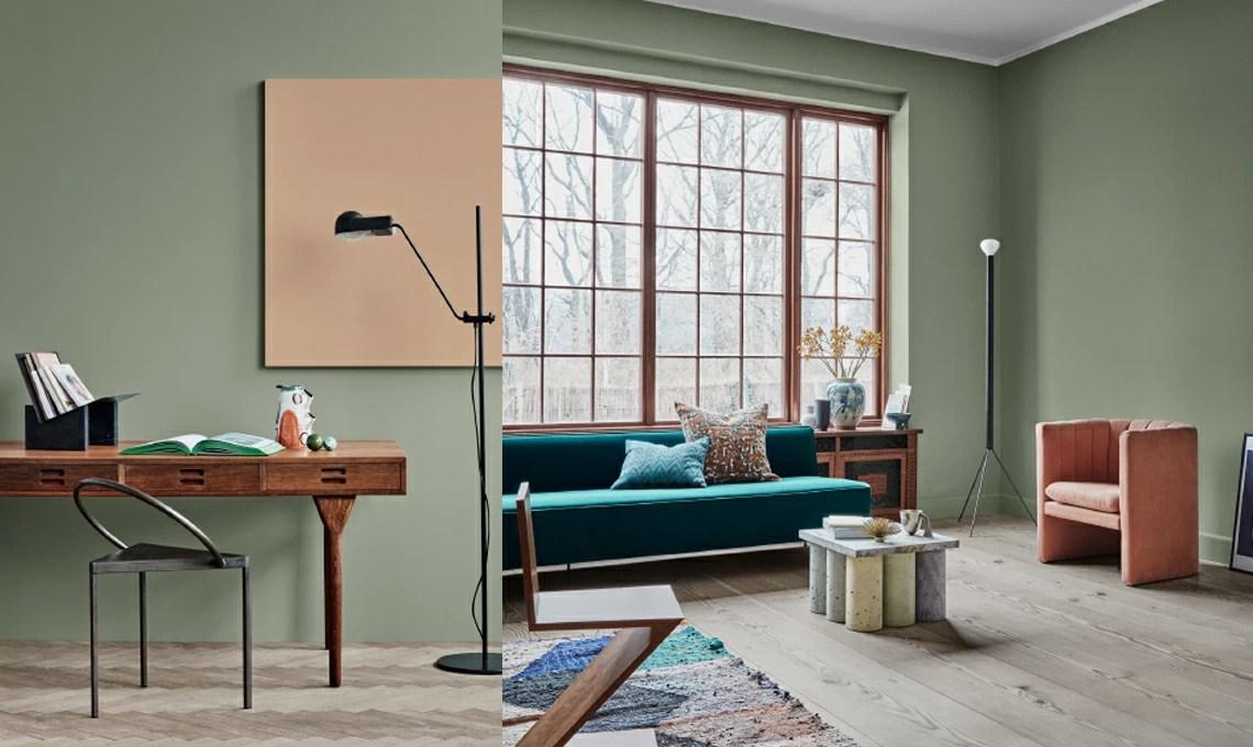 La prima cosa da fare è preparare le pareti: 3 Consigli Prima Di Dipingere Le Pareti Di Casa Casafacile