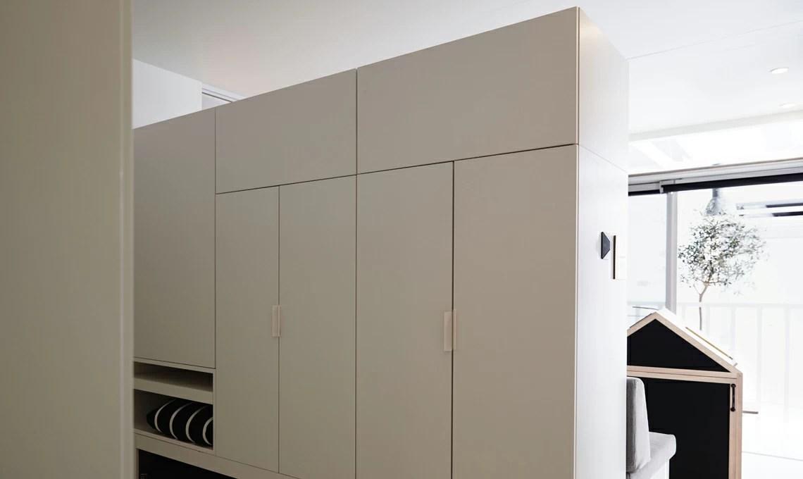 Ikea Presenta La Parete Robotica Che Regala 8mq In Più