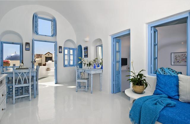 Arredare in stile greco per una casa da sogno  Pagina 3 di 4