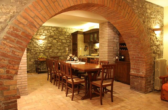 Arredare la taverna in stile rustico o country  Pagina 2 di 4