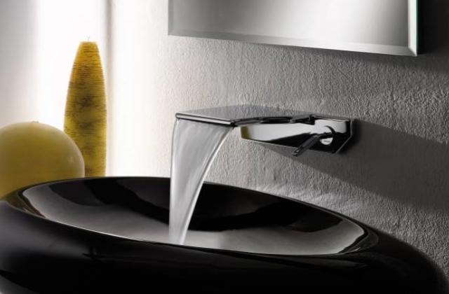 Rubinetteria per i bagni moderni qualche spunto e idea