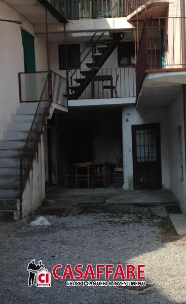 Rustici e Casali in Vendita Pasturo PASTURO CENTRO  RUSTICO TRILOCALE localit Residenziale