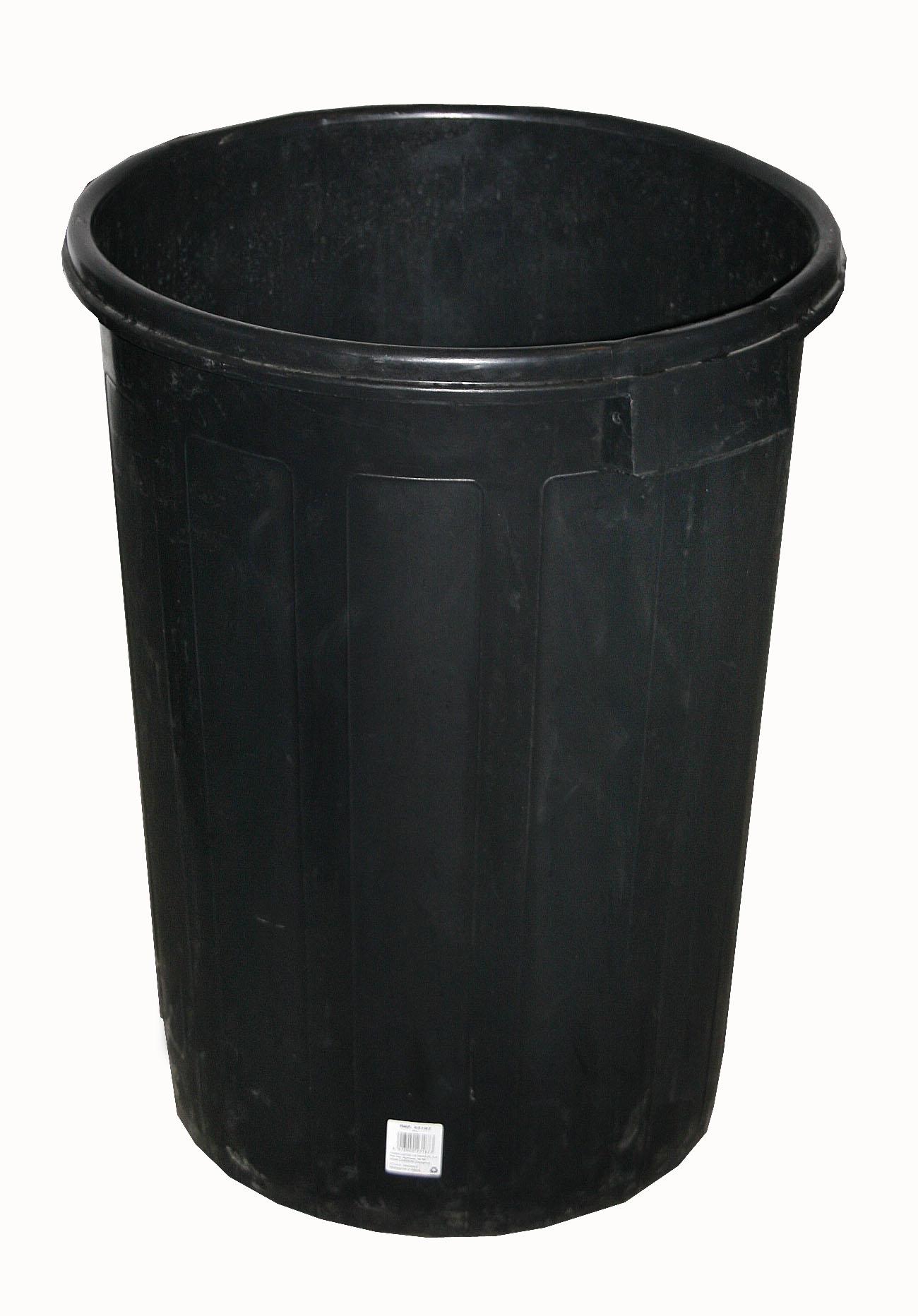 Alquiler de Cubo basura industrial 100l  Casagay