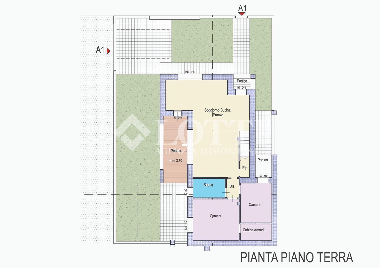 Villette A Due Piani Progetti Pianta Missionmeltdowncom