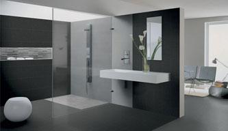 Progetta il tuo nuovo bagno con Ceramica e Vetro Casa Graziella Modena
