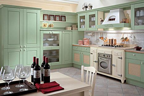 come prima cosa è fondamentale comprendere se si vogliono dipingere esclusivamente le pareti retrostanti i mobili della cucina o anche, a loro volta, i mobili. Colori Cucina Idee Per Dipingere Pareti E Rinnovare Lo Stile