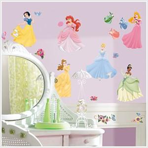 Una decorazione adesiva da separare e posizione a piacimento che fa parte della nostra collezione adesivi murali per camerette. Adesivi Murali Per Bambini Disney