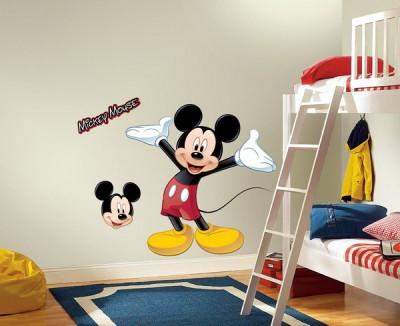 Stickers e adesivi murali per la cameretta dei bambini. Adesivi Murali Per Bambini Disney
