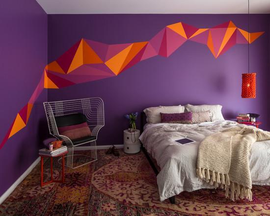 15 Kombinasi Warna Cat Kamar Tidur  CASAINDONESIACOM