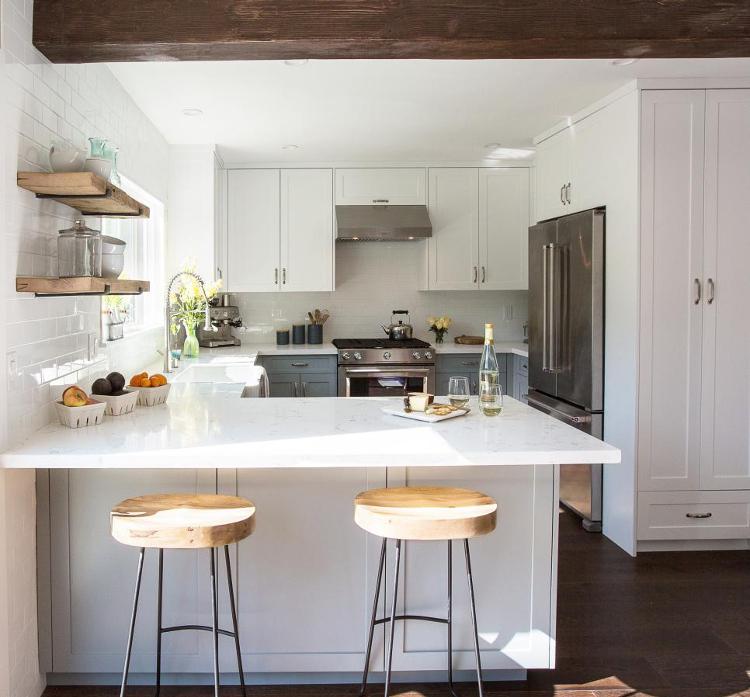 5 Desain Dapur Compact 3x3 Untuk Rumah Minimalis Anda