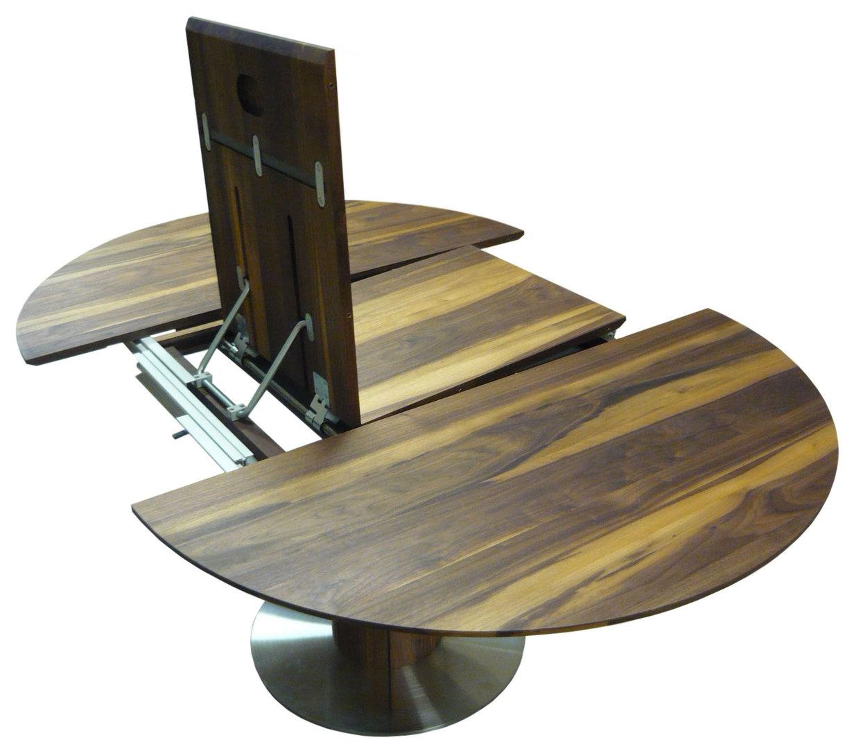 esszimmertisch rund ausziehbar buche hochzeits und. Black Bedroom Furniture Sets. Home Design Ideas